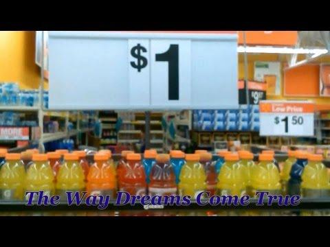 Walmart | Цены на продукты питания в США, Флорида | Часть 3