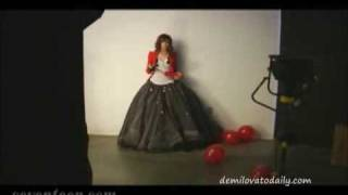 DECEMBER 2008 - Seventeen Prom/Winter Special Issue