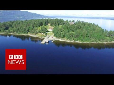 Norway's Utoeya massacre: 5 years on - BBC News