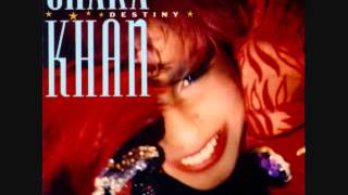Watch Chaka Khan I Cant Be Loved video