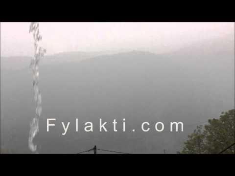 Fylakti Karditsas Kataigida 25-5-14 (HD)
