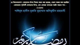bangla Waz Mawlana Samsul Haq Josori| Sub: Story about his islamic life vs previous life
