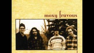 Watch Moxy Fruvous The Present Tense Tureen video