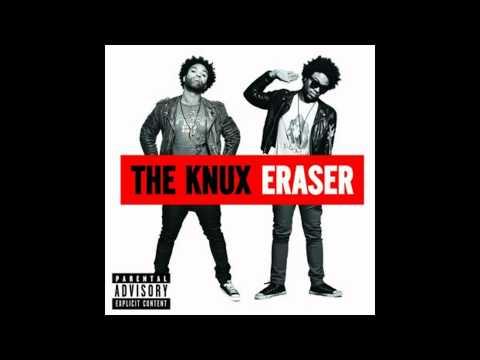 The Knux - Eraser