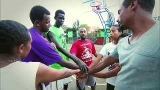 Addis Afros Basketball Club of Ethiopia | Trans World Sport