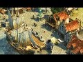 Anno 1404 Dawn of Discovery Gameplay (PC HD)