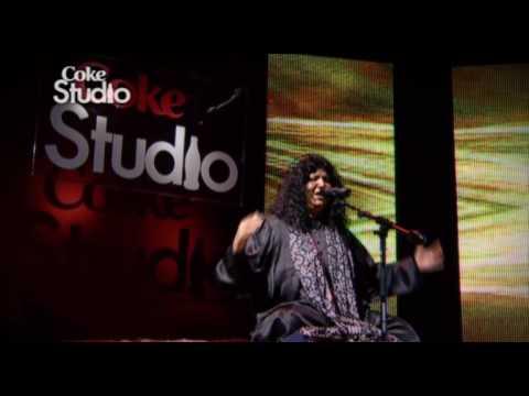 Ramooz-e-Ishq Abida Parveen Coke Studio Pakistan Season 3