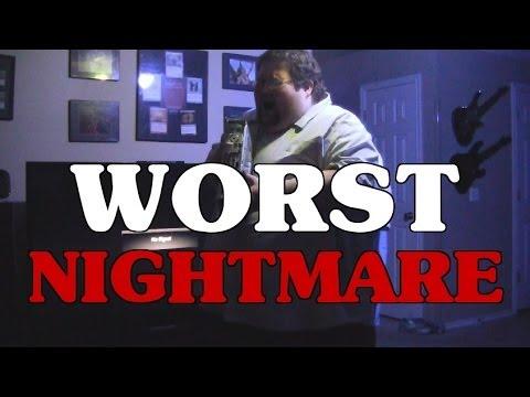 Francis's Worst Nightmare
