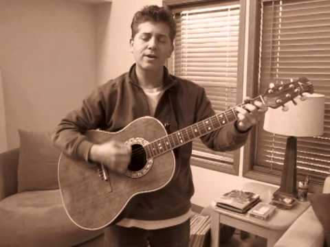 """""""FOLLOW YOUR DREAM"""" song by Carl Jacobs"""