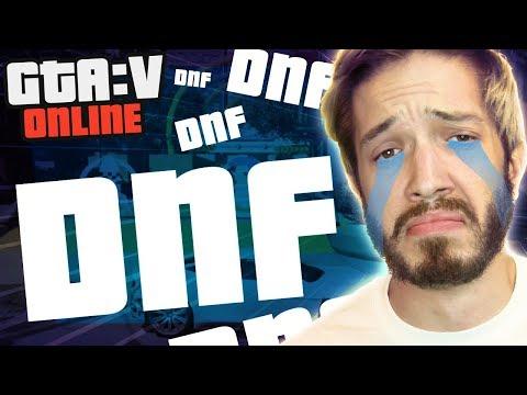 WHAT'S HAPPENED TO TROTT? | GTA 5 Online Playlist