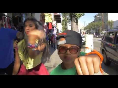 Bomba Estéreo & Will Smith - Fiesta (Remix) DANCE VIDEO