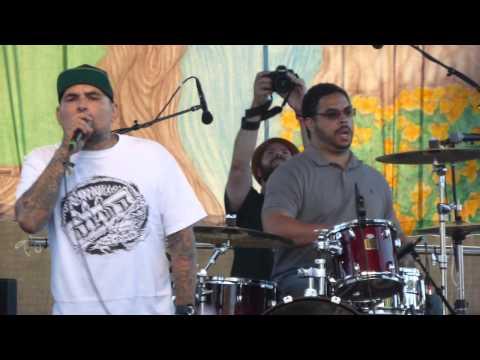 Long Beach Dub Allstars - My Own Life