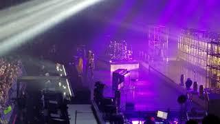 Twenty one pilots 'the judge' bandito tour Oracle Arena Oakland, CA 11-11-18