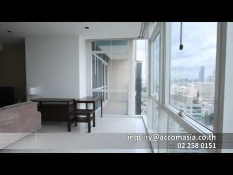 Athenee Residence condo Rent 140 K. Bangkok – Ploenchit BTS.