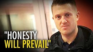 Honesty will prevail for Tommy Robinson | Andrew Lawton