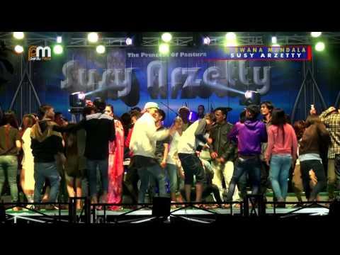 EDAN TURUN   SUSY ARZETTY   NIRWANA MANDALA Road Show Tegalgirang