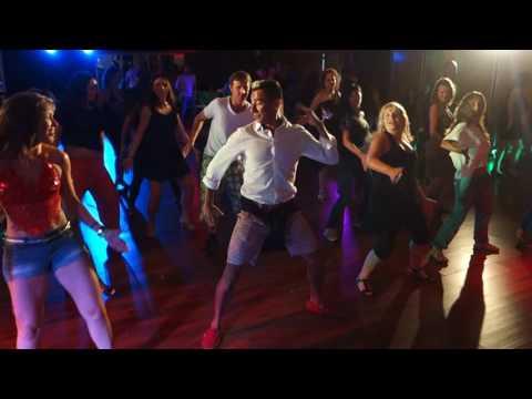 00104 ZLBF2016 ZoukLambada Social dances ~ video by Zouk Soul