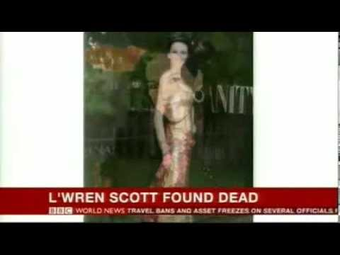 Mick Jagger's girlfriend L'Wren Scott found dead, sad News :(