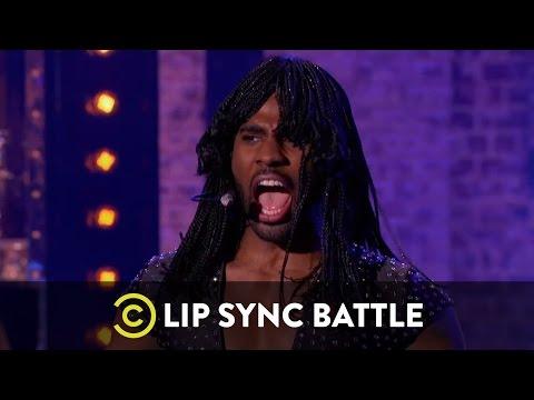 Lip Sync Battle - Jason Derulo