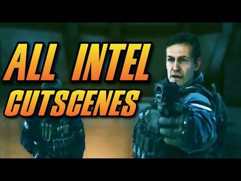 """All """"Awakening"""" Intel Locations: https://www.youtube.com/watch?v=XsJkA2zqmpo&index=2&list=PLGvRnNKjDUDrtMJwmJg8JC9HQkoDXepYI Every cutscene included in """"Awak..."""