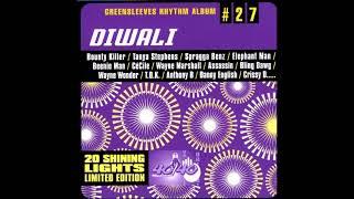 Diwali Riddim Mix 2002 Wayne Wonder Sean Paul Bounty Spragga Beenie Steven 34 Lenky 34 Marsden