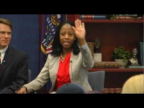 Question Specifically for Mia Love