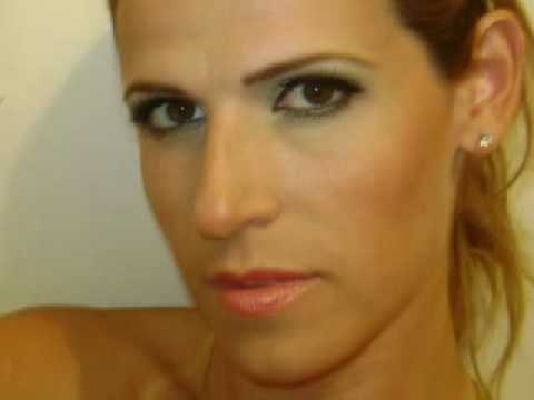 Gold and green - Dorado y verde - Makeup Tutorial