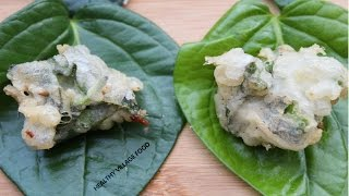 WOW! RARE RECIPE | BETEL LEAF SWEET | SPECIAL DRY FRUIT SWEET PAN