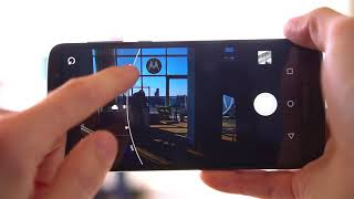 Hands On with the Moto g6