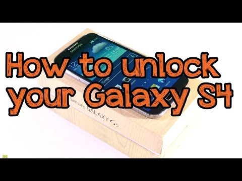 How to unlock your Samsung Galaxy S4 - GSMliberty.net Review [HD]