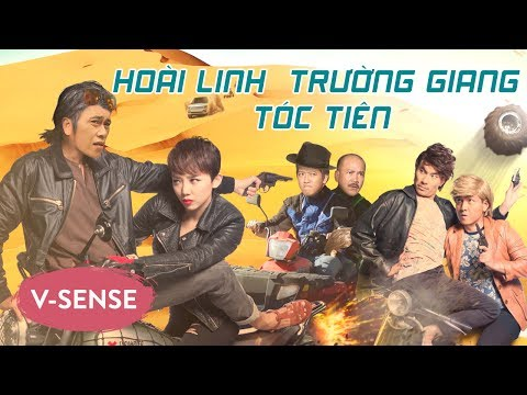 Phim Hoài Linh, Trường Giang | Già Gân Mỹ Nhân và Găng Tơ | Phim Chiếu Rạp Mới Nhất