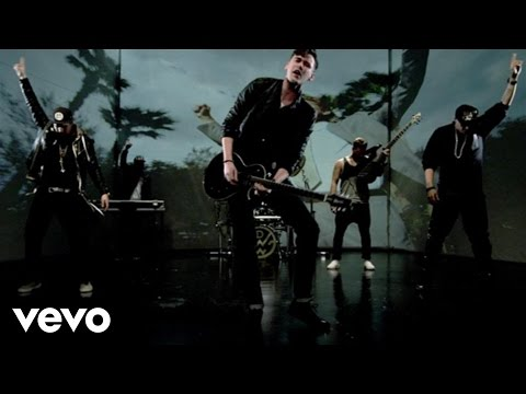 Down With Webster - One In A Million