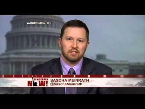 Judge Rules NSA Surveillance