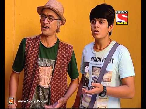 Taarak Mehta Ka Ooltah Chashmah - Episode 1478 - 18th August 2014 video