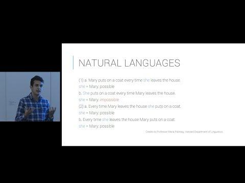 Computational Linguistics, By Lucas Freitas