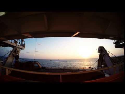 offshore Egypt