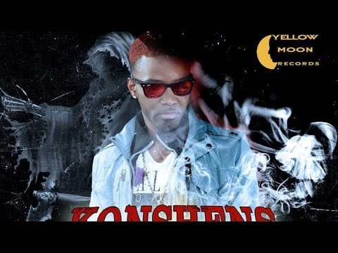 Konshens - Flick (demarco Diss) [wul Dem Again Riddim] November 2014 video