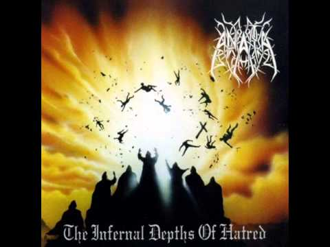 Anata - Slain Upon His Altar