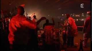 Youssou N'Dour Concert Live Marseille