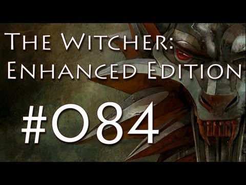 Let's Play - Witcher: Enhanced Edition - A Nice Big Cock (part 084) video