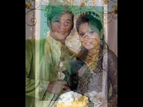 Tia ayo wedding