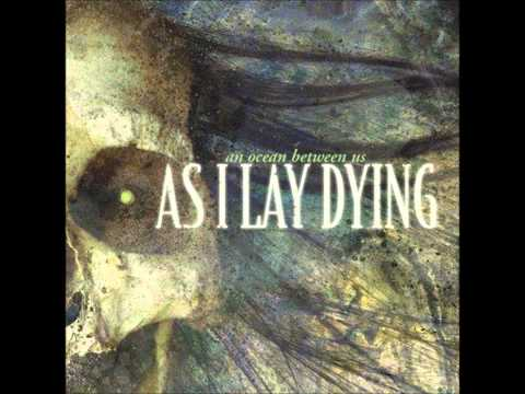 As I Lay Dying - Departed