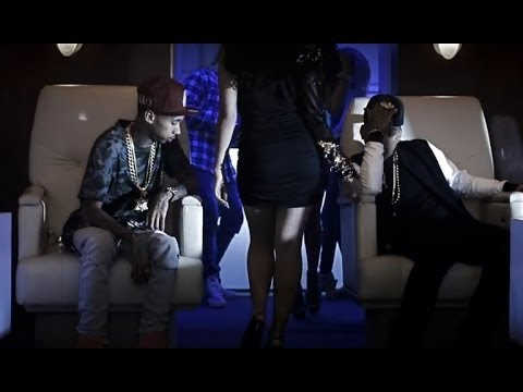 Kid Ink - Main Chick (Explicit) ft. Chris Brown & Tyga