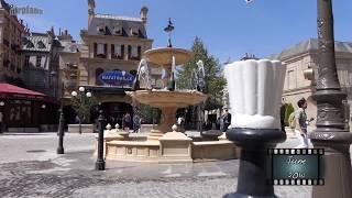 Disneyland Paris This was 2014 Part 1