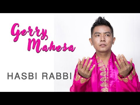 Download Gerry Mahesa - Hasbi Rabbi Mp4 baru