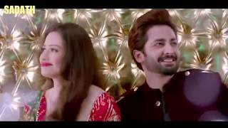 Marhaba | Full Video Song | Mehrunisa V Lub U | Danish Taimoor, Sana Javed