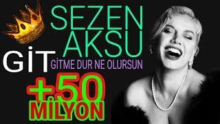 (7.17 MB) Sezen Aksu - Git (Gitme Dur Ne Olur) Mp3