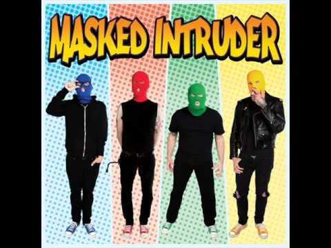 Masked Intruder - Unrequited Love
