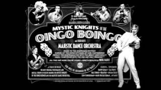 Watch Oingo Boingo Nuclear Babies video