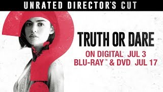 Blumhouse's Truth Or Dare I Trailer | Own it 7/3 on Digital, 7/17 on Blu-ray & DVD
